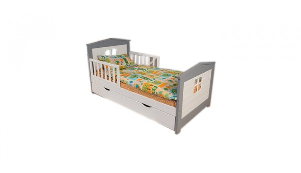 Кровать «Гномик» 80x160 см
