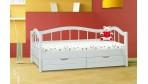 Кровать «Гармония» 90x190 см