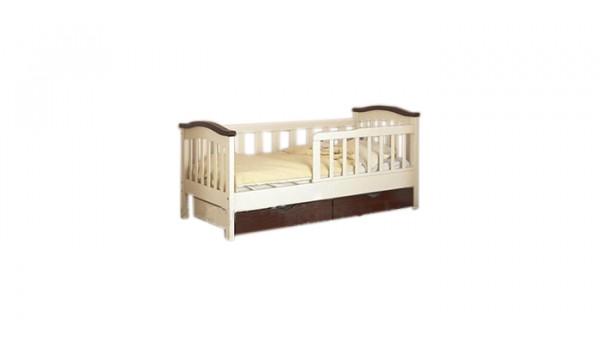 Кровать  «Милана» 80x160 см