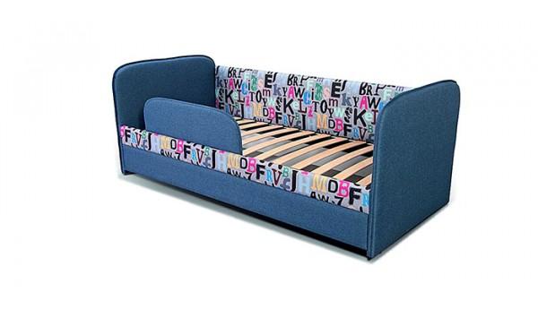 Кровать  «Альфа» 80x160 см