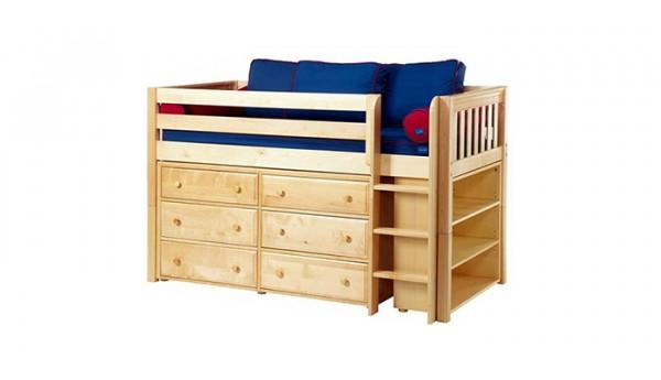 Кровать «Балти» 80x160 см