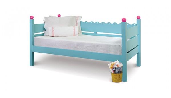Кровать  «Чебурашка» 70x160 см