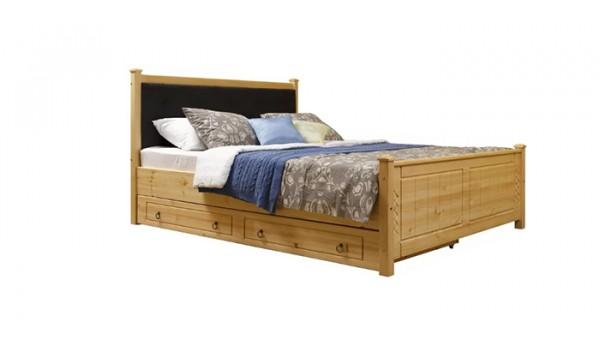 Кровать «Дания- 1» 120x200 см