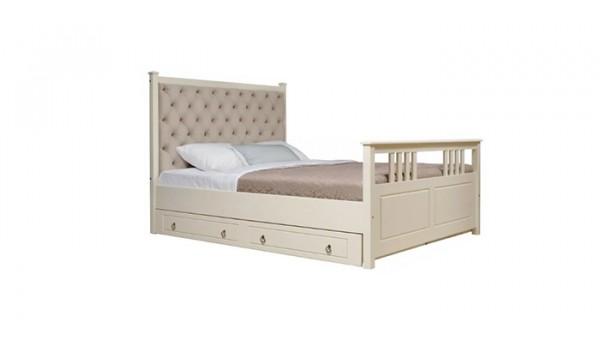 Кровать «Дания- 2» 120x200 см