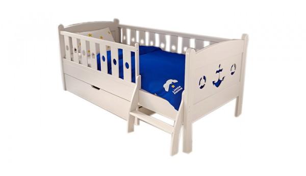 Кровать «Делина» 80x160 см