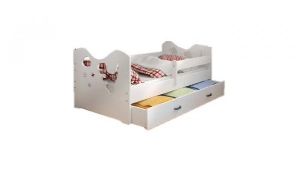 Кровать «Гринго»  80x160 см