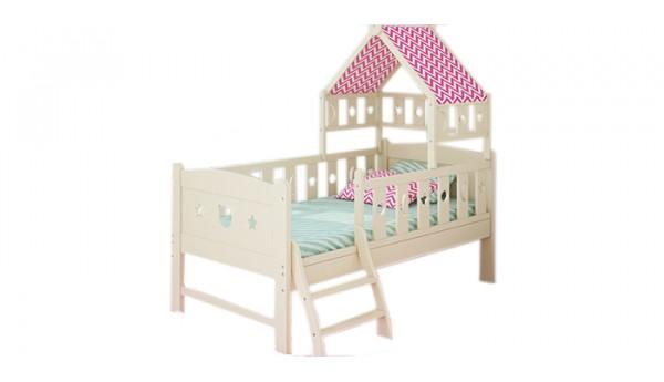 Кровать «Домик 12» 80x160 см