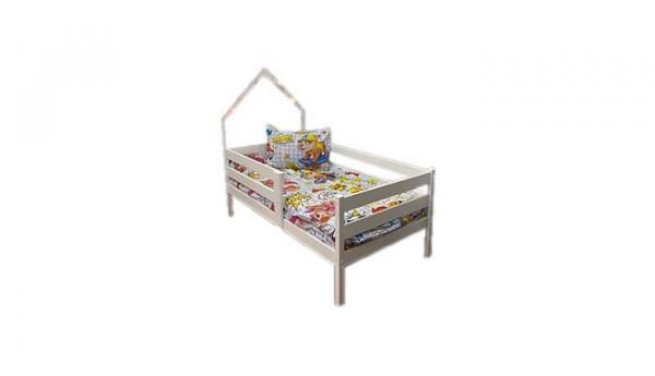 Кровать «Домик- 22» 80x160 см