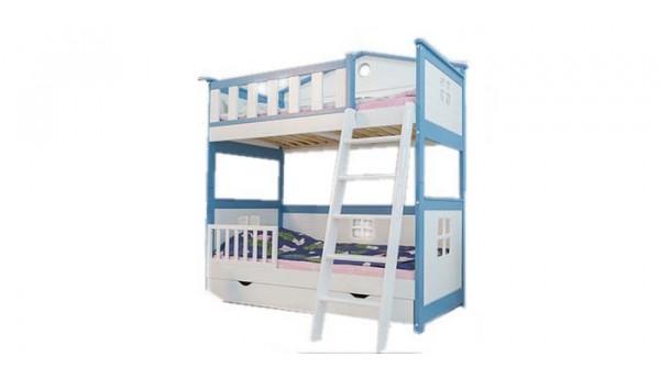 Кровать «Домик 23» 80x180 см