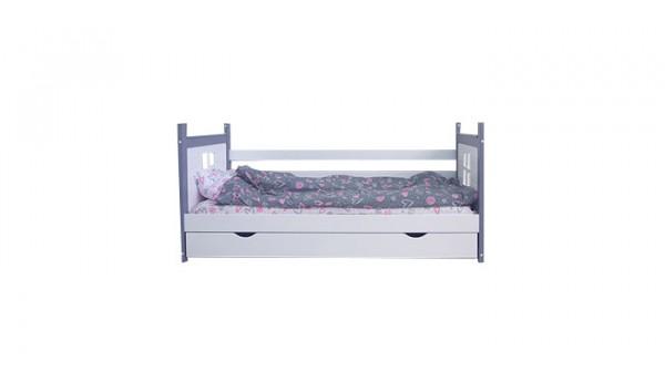 Кровать «Домик 30» 70x160 см