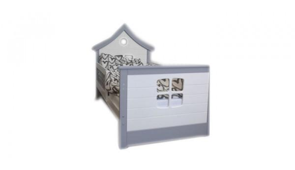 Кровать «Домик 27» 80x160 см