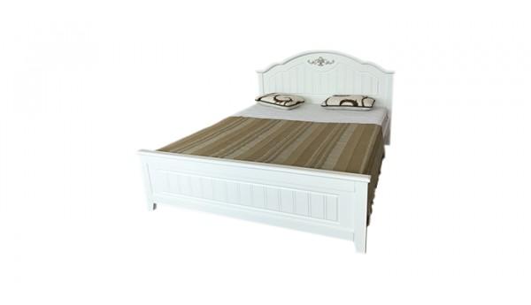 Кровать «Эвелина» 120х200