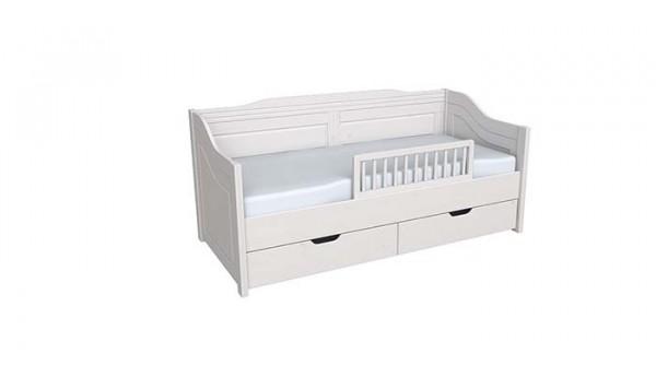 Кровать  «Энгри» 70x160 см