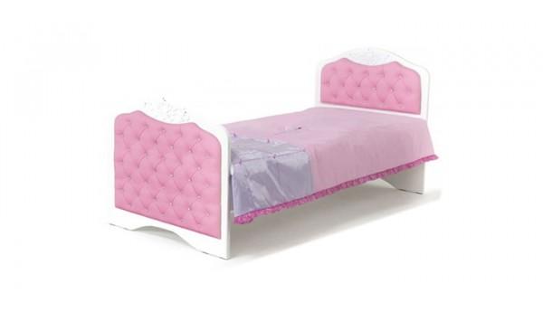 Кровать  «Футука» 120x200 см