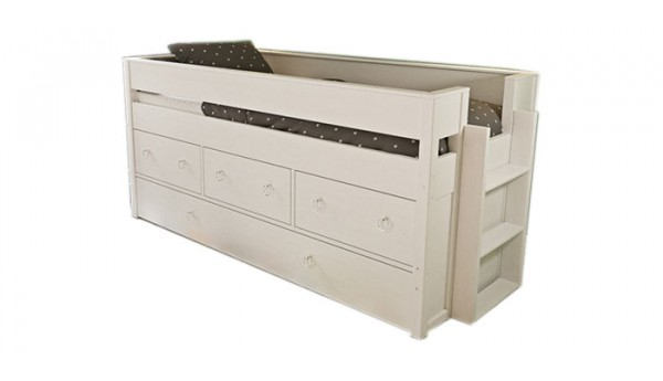 Кровать «Гюста» 70x160 см