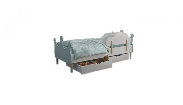 Кровать «Корона» 80x160 см