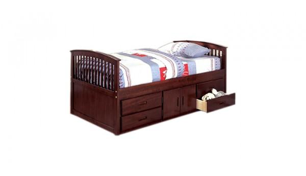 Кровать «Фортэ» 120x200см