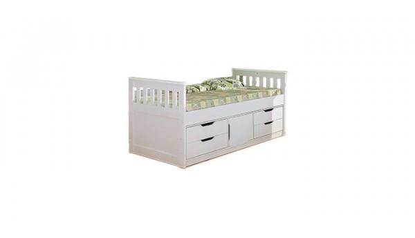Кровать «Ирис» 120x200см