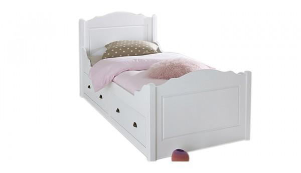 Кровать «Лика» 80x180 см