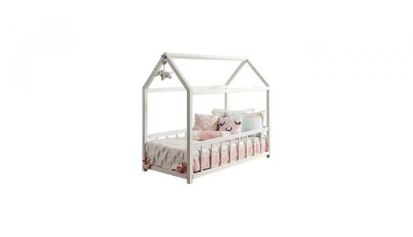 Кровать «Домик 9» 80x160 см
