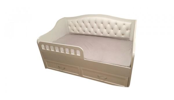 Кровать «Лина» 70x160 см