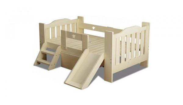 Кровать  «Маркиза» 80x160 см