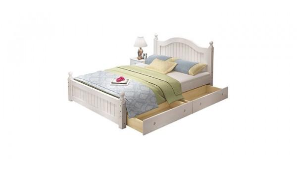 Кровать «Мила» 120x200 см