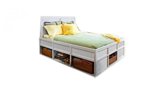 Кровать «Милтон» 120x200 см