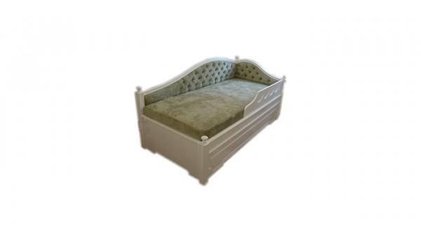 Кровать  «Олеся» 80x180 см