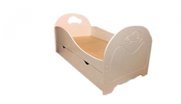 Кровать  «Пинки» 80x160 см
