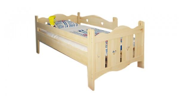 Кровать  «Радуга» 70x160 см