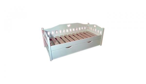 Кровать  «Совенок» 120x200 см