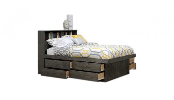 Кровать «Стронг» 120x200 см