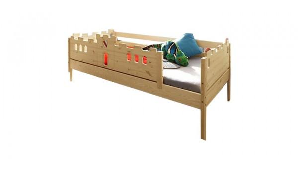 Кровать «Теремок» 60x140 см