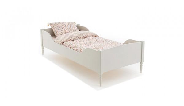 Кровать  «Роза» 80x160 см