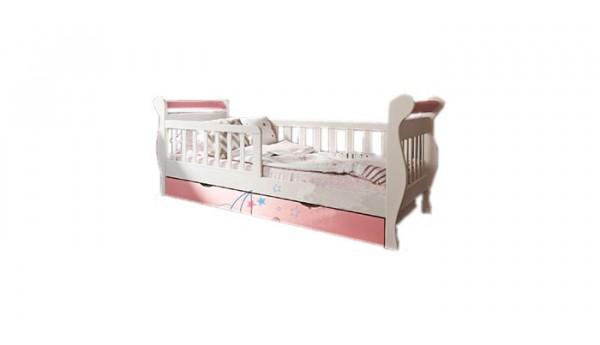 Кровать «Зара» 80x160 см