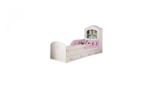 Кровать «Жасмин» 80x160 см