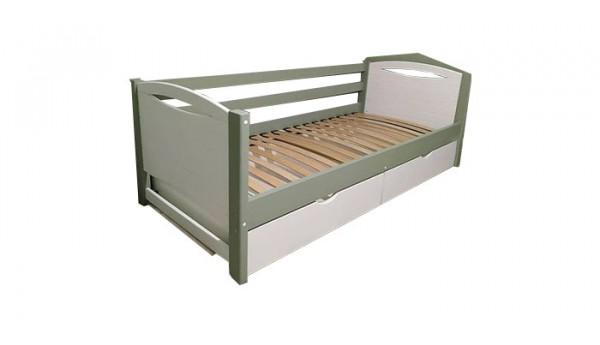 Кровать «Алина» 60x140 см