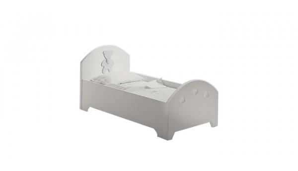 Кровать «Балу» 70x160 см