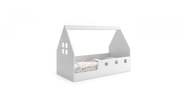 Кровать «Домик-16 » 80x160 см