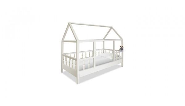 Кровать «Домик– 5» 80x160 см