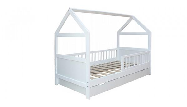 Кровать «Домик– 6» 80x160 см