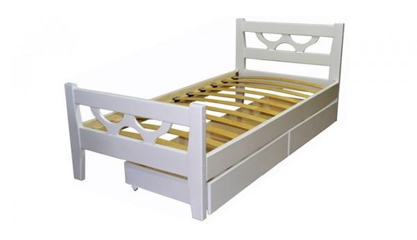 Кровать «Виола» 120x200 см