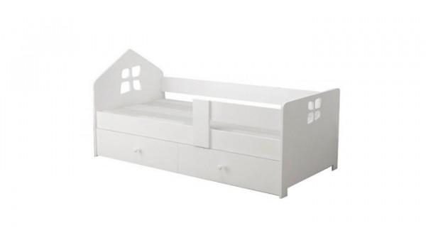 Кровать «Домик 11» 90x190 см