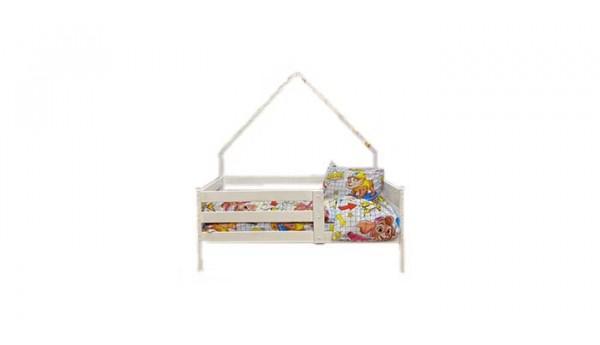 Кровать «Домик- 19» 70x160 см