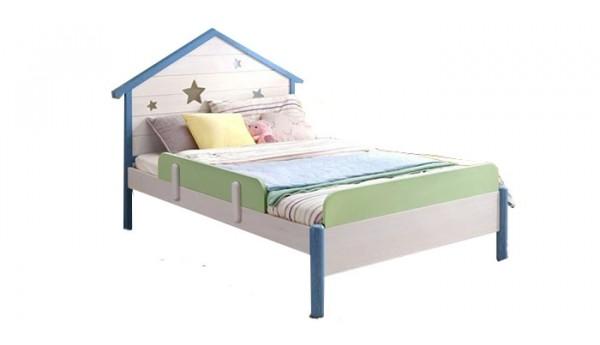 Кровать «Домик 32» 80x160 см
