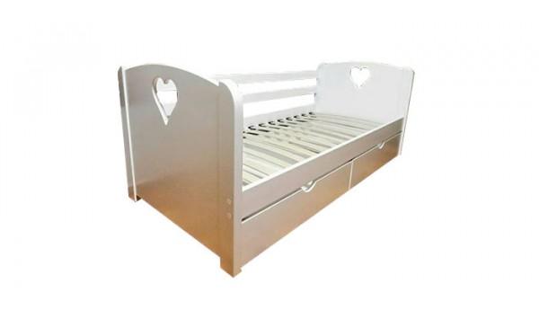 Кровать «Фаина» 60x140 см
