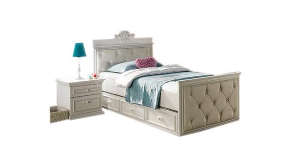 Кровать «Илона» 120x200 см