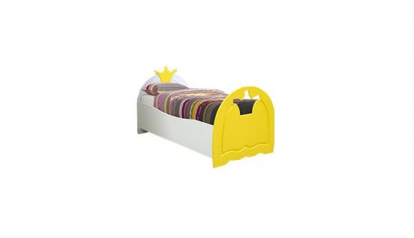 Кровать «Каприза» 70x160 см