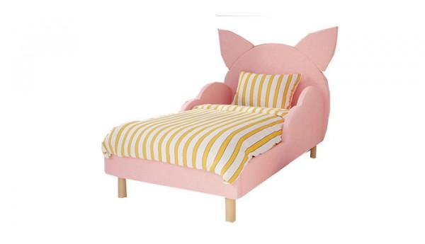 Кровать «Котик» 80x160 см